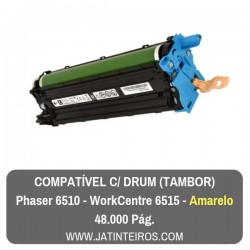 Phaser 6510, Workcentre 6515 Magenta Tambor Compativel (Drum)