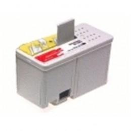 Tinteiro Reciclado Epson C33S020405 - SJIC7R - VERMELHO