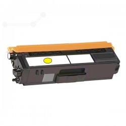 Toner Compativel Brother TN 325Y