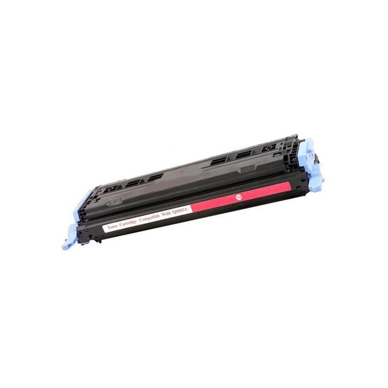 Toner Compatível c/ HP Q6003A - 124A