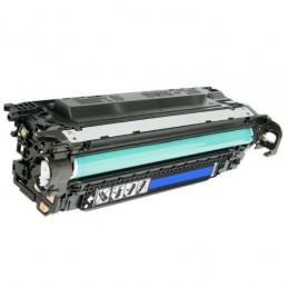 Toner Compativel c/ HP 507X - CE400X - Preto