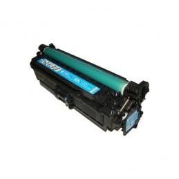 Toner Compativel c/ HP 507X - CE401A Ciano
