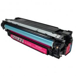 Toner Compativel c/ HP 507A - CE402A Magenta