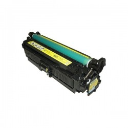 Toner Compativel c/ HP 507X - CE402A Amarelo