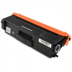 Toner Compativel Brother TN331 / 321BK