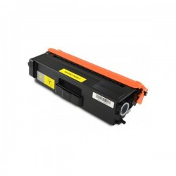 Toner Compativel Brother TN326 Y/ 321Y