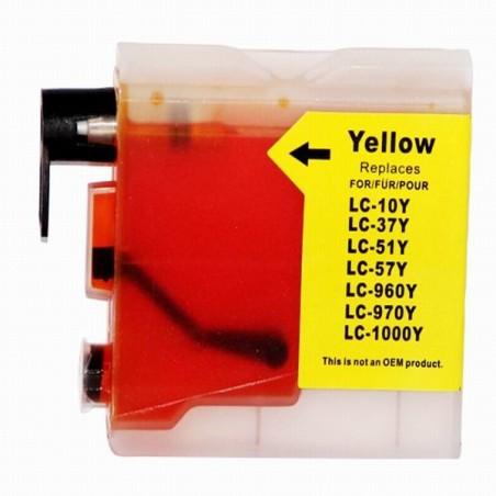 LC1000, LC970 XL Amarelo (Y)