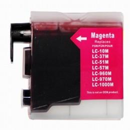 LC1000, LC970 XL Magenta (M)