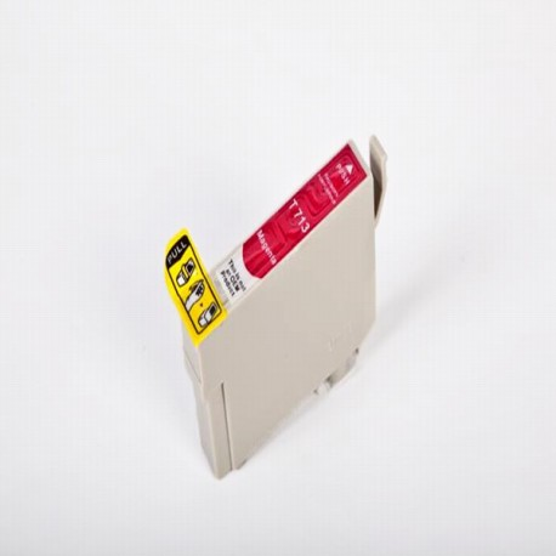 Tinteiro Compativel c/ Epson T0713 - Magenta