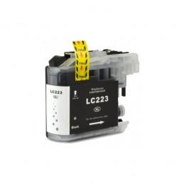 Tinteiro Compativel LC223 BK - Preto