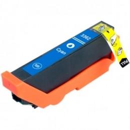 Tinteiro Compativel Epson 33 XL Azul, T3362