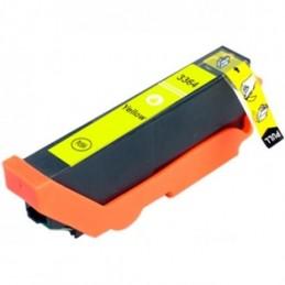 Tinteiro Compativel Epson 33 XL Amarelo, T3364
