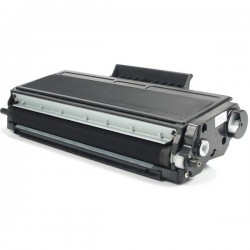 Toner Preto TN3512 Compativel Brother