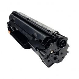Toner 83X HP Compatível CF283X Preto