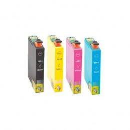 Epson 29 XL Pack 4 Cores Compatíveis