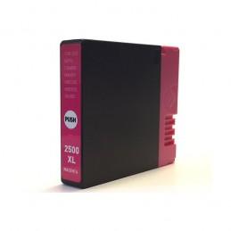 Tinteiro PGI2500 M XL Compativel Canon