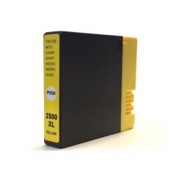 Tinteiro PGI2500 Y XL Compativel Canon