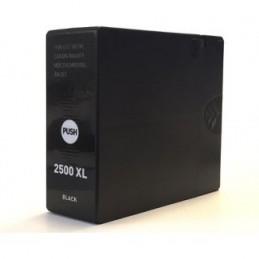 Tinteiro PGI 2500 BK XL Compativel Canon
