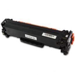 HP CF380X / CF380A Toner Compatível Preto n. 312X / 312A