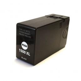 CANON PGI-1500XL BK Tinteiro Compatível