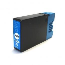 CANON PGI-1500XL C Tinteiro Compatível Ciano