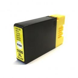 CANON PGI-1500XL Y Tinteiro Compatível Amarelo