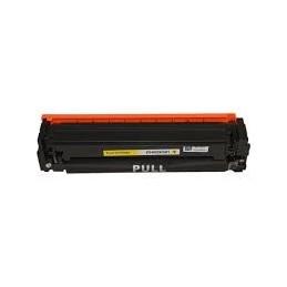 Toner 201X HP Compatível CF402X Amarelo
