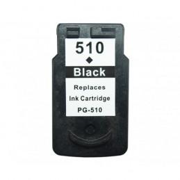 PG 510 Canon Preto Tinteiro Reciclado