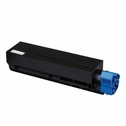 OKI B401, MB441, MB451 Toner Compatível Preto