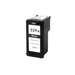 HP 339 Preto Tinteiro Reciclado