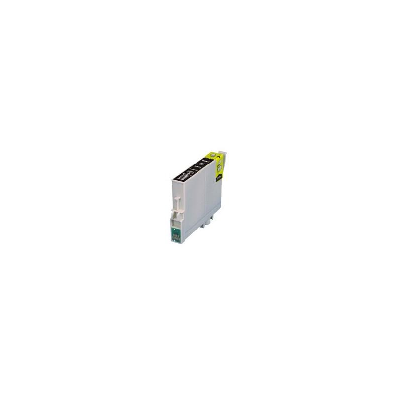 Epson T0 801 - Preto