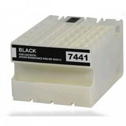 T7441 Preto Pigmentada