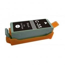 PGI35 Tinteiro Compativel Preto