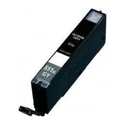 Canon CLI551XL Y Tinteiro Compativel