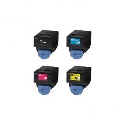 CEXV21 Amarelo Toner Compativel