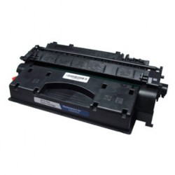CARTRIDGE H Toner Compativel Preto