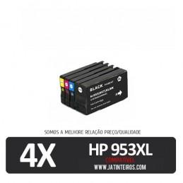 957XL, 953XL Pack