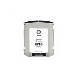 Tinteiro Compativel HP 10 - Preto