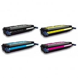 Q7563A Magenta Toner Compativel