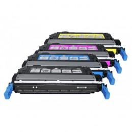 Q6463A, Nº 644A Magenta Toner Compativel