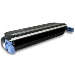 C9730A, Nº 645A Preto Toner Compativel