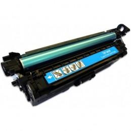 CF320X, CF320A - Nº 653X, 652A Preto Toner Compativel