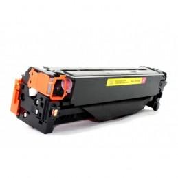 CF542X, CF542A - Nº 203X, 203A Amarelo Toner Compativel