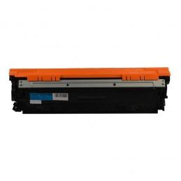 CE340A, Nº651A Preto Toner Compativel