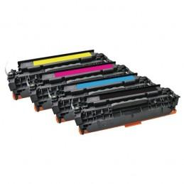 CE343A, Nº651A Magenta Toner Compativel