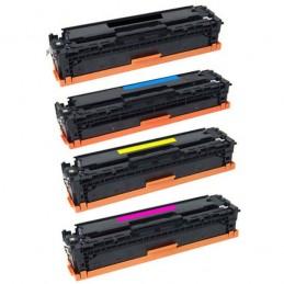 HP CE413A, 305A Magenta Toner Compatível