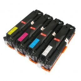 HP CE323A Toner 128A Magenta Compatível