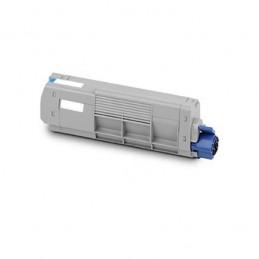 C612 Preto Toner Compativel