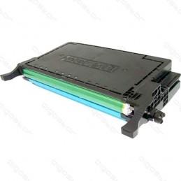 CLT-K6092S Preto Toner Compativel