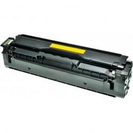 CLT-Y503L Amarelo Toner Compativel